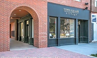 Building, 9181 Town Square Blvd Suite 1241, 2
