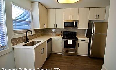 Kitchen, 2225 Lenox Rd NE, 1