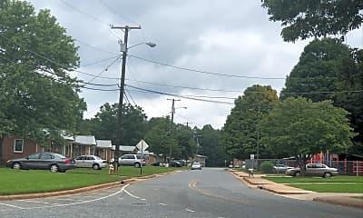 Pleasant Village, 0