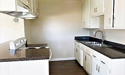 Kitchen, 535 W 3rd St, 1