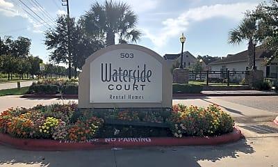 Waterside Court, 1