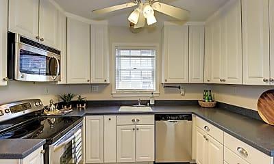 Kitchen, 9412 Colesville Rd, 1