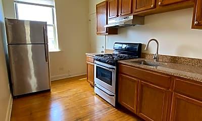 Kitchen, 3440 W Franklin Blvd, 0