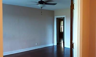 Bedroom, 3541 N Meridian St, 2