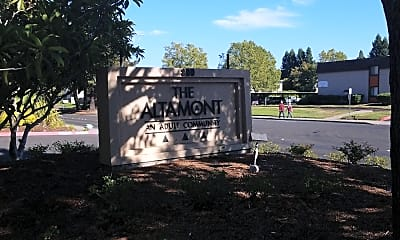 Altamont Apartments, 1