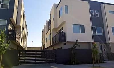 Building, 3845 Wattling St, 0