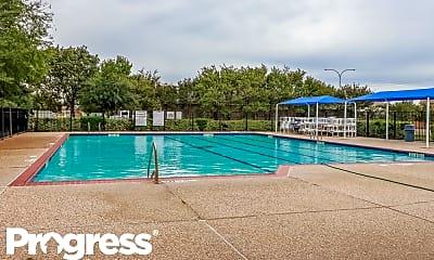 Pool, 4805 Red Velvet Rd, 2