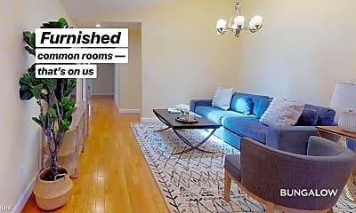 Living Room, 875 September Dr, 1
