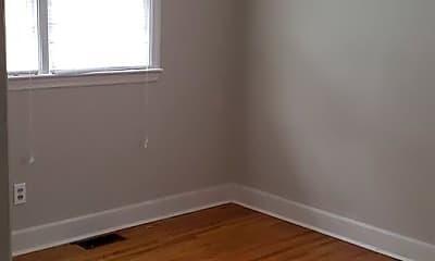 Bedroom, 513 E 18th St, 2