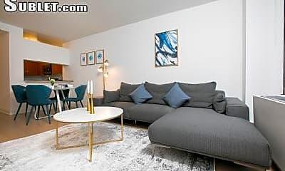 Living Room, 918 E 34th St, 0