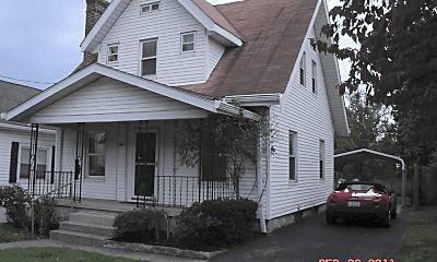 Building, 3756 Mt Vernon Ave, 1