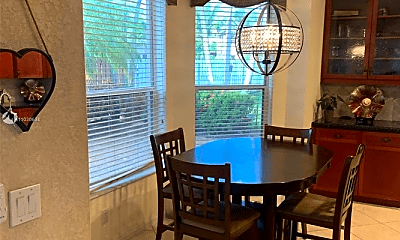 Dining Room, 15392 SW 18th St, 1
