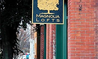 Bedroom, 249 Magnolia St, 2