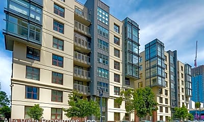 Building, 1150 J St, 1