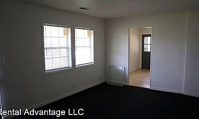 Living Room, 1451 Short St, 2
