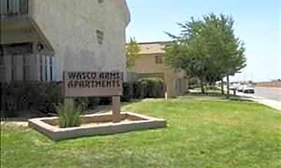 Wasco Arms, 2