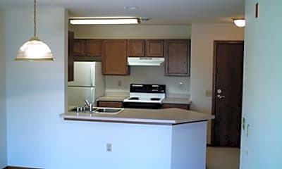 Foxbrook Senior Apartments, 1