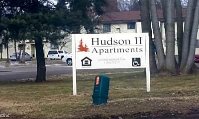 Community Signage, 771 Jefferson St, 1