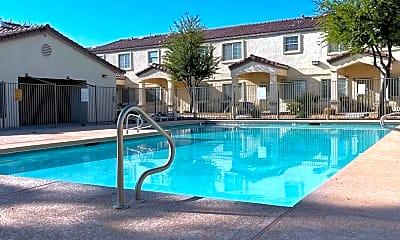 Pool, 5330 E Charleston Blvd, 1