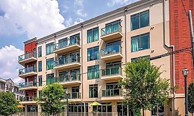 Building, 1045 Piedmont Ave NE Unit #1, 0