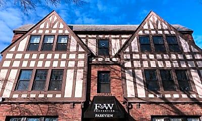 Building, 55 Hamilton Park, 0