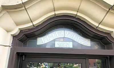 Ritz Apartment, 1