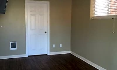 Bedroom, 4515 56th St, 1