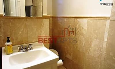 Bathroom, 511 E 12th St, 2