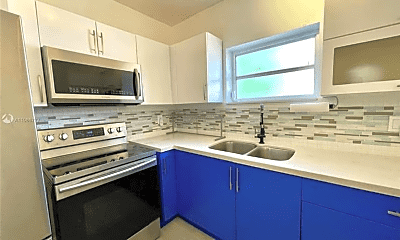 Kitchen, 4274 NW 5th St, 0