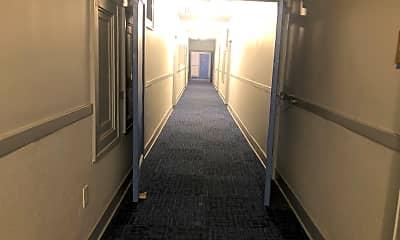 439 Selden Apartments, 2
