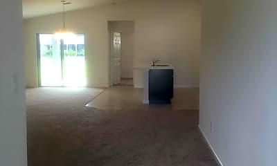 Living Room, 461 SW Kestor Dr, 1