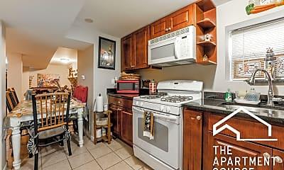 Kitchen, 2419 N Lotus Ave, 1