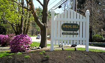 Spring Hill 419, 1