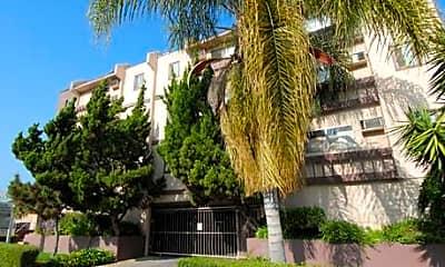 Kling Courtyard Apartments, 0