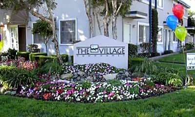 Village Townhomes, 2