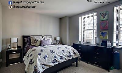 Bedroom, 50 West 34th Street, 1