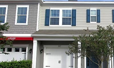 Building, 197 Mitchell Creek Way, 0