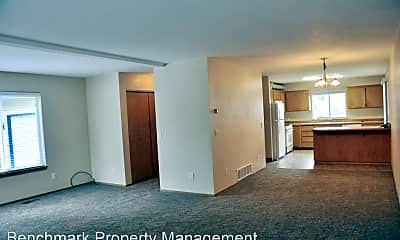 Living Room, 4019 E 2nd Ave, 0