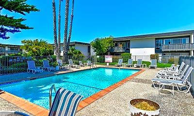 Pool, Beachcomber, 0