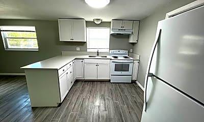 Kitchen, 1015 33rd Ave W, 2