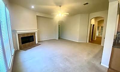 Living Room, 9016 Sunny Brook, 1