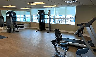 Fitness Weight Room, 321 NE 26th St, 0