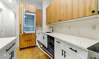 Kitchen, 125 Riverside Dr 1-A, 1
