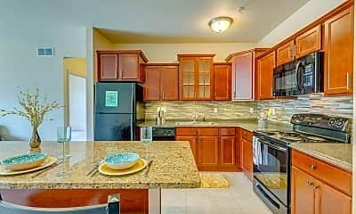 Kitchen, 767 Burcham Dr, 1