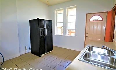 Bedroom, 6601 S Laflin St, 2