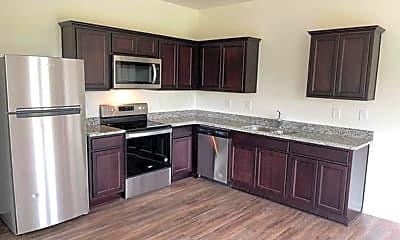 Kitchen, 211 Grand Central Way, 1