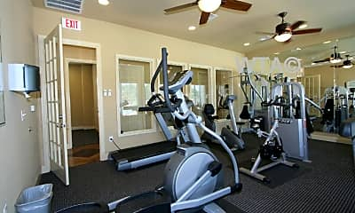 Fitness Weight Room, 10601 Manchaca Rd, 2