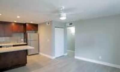 Living Room, 7014 E Palm Ln, 1