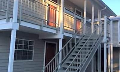Building, 908 Lamar St, 0