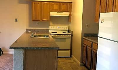 Kitchen, 331 J St, 0